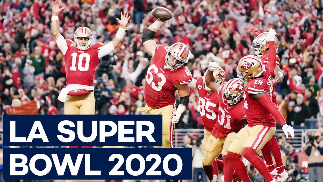 Super Bowl 2020 Nationalhymne