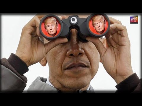 """Barack Obama Tells Stockholm Audience """"We Do Not Surveil Our Own People"""""""