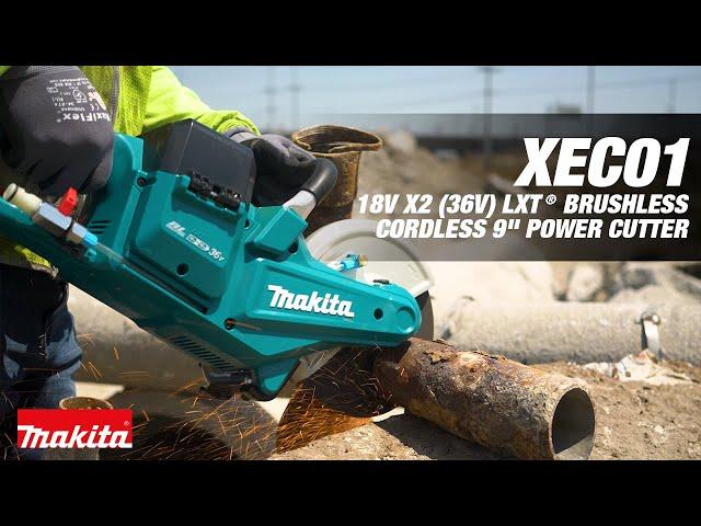 18V X2 (36V) LXT Brushless 9
