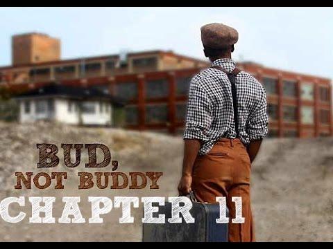 Bud, Not Buddy Chapter 11 Audiobook Read Aloud