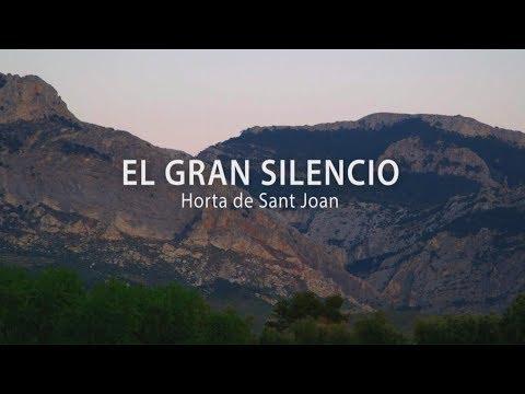 El gran silencio Horta de Sant Joan (Subtítulos Castellano)