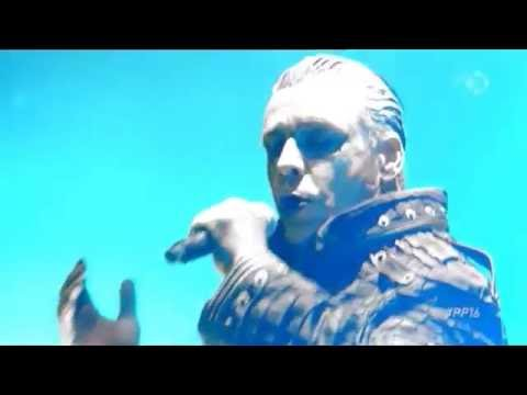 Download Rammstein @ Pinkpop 2016