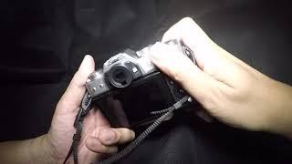 5 เหตุผล ที่ผมตัดสินใจซื้อ Fujifilm X-T20 | อ.ธิติ ธาราสุข ARTT Master