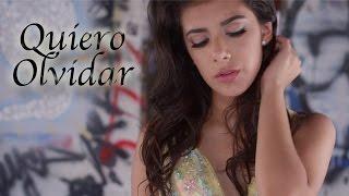 Смотреть клип Giselle Torres - Quiero Olvidar