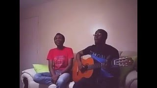 Longombas Queen cover by Dre n