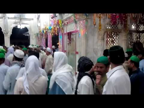Data Darbar Lahore A.Rare Video