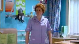 Catherine Tate - Bernie And The Medical Notes