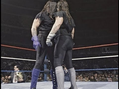 Real Undertaker vs Fake Undertaker (WWE's most mysterious match ever) thumbnail