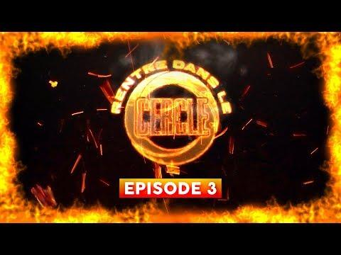 Rentre dans le Cercle - Episode 3 (Medine, Guizmo, Kofs, MRC...) I Daymolition