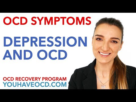 Depression And OCD
