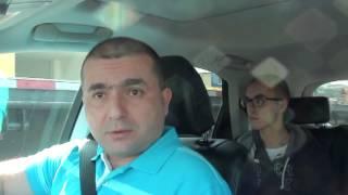 Сколько зарабатывают таксисты? (такси заработок)