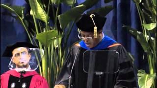 Franklin Delano Roosevelt High School Graduation 2013