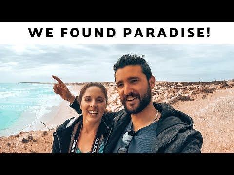 YORKE PENINSULA, SOUTH AUSTRALIA PART 2   PABLO & KAITLYN