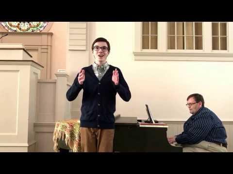 Matthew McGrory - La Serenata
