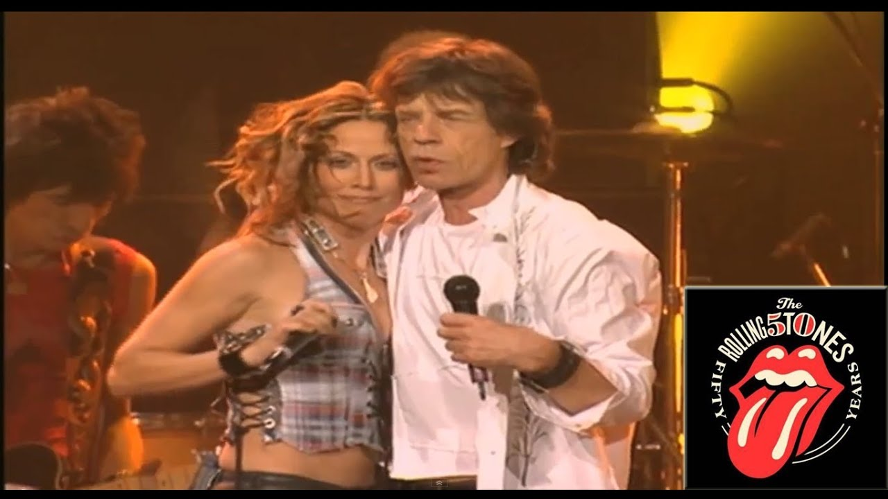 the-rolling-stones-honky-tonk-women-with-sheryl-crow-live-at-msg-the-rolling-stones