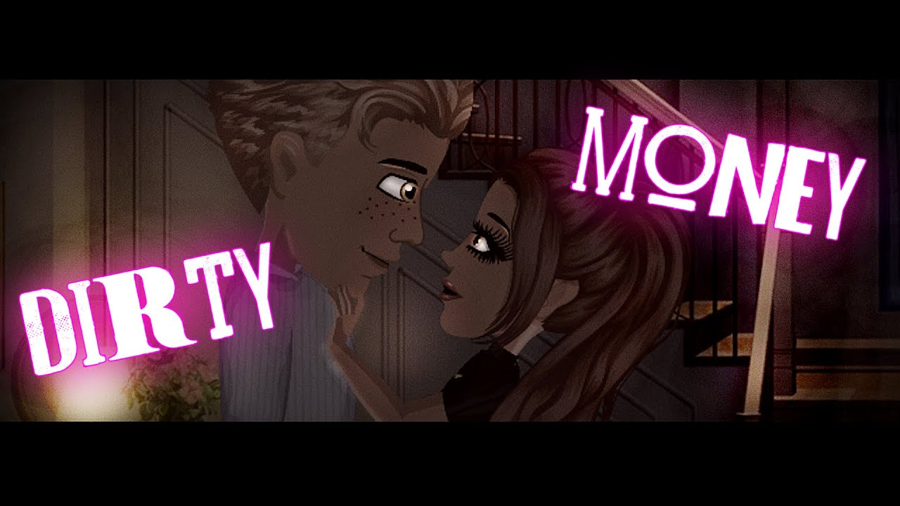 Download dirty money SE1 EP4 |msp series| (13+)