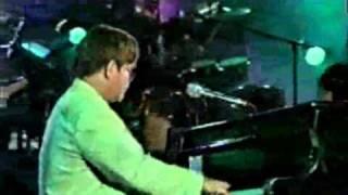 Elton John - Grey Seal - Live in Tokio 1998