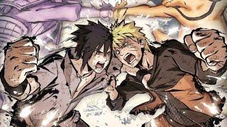 bleach vs naruto v 2.6 (naruto vs sasuke) y (kurama vs susano)