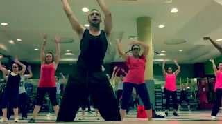 Plakito - coreografia (preview)