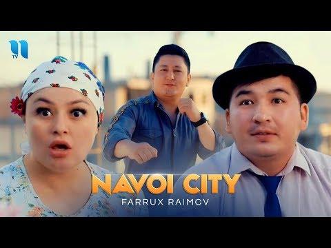 Farrux Raimov - Navoiy city