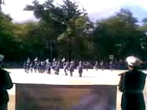 Banda de guerra IT Cancun Videos De Viajes