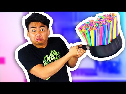 Thumbnail: Do Not Boil STRAWS!