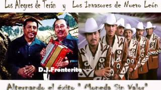 Los Alegres de Terán & Los Invasores de N.L.