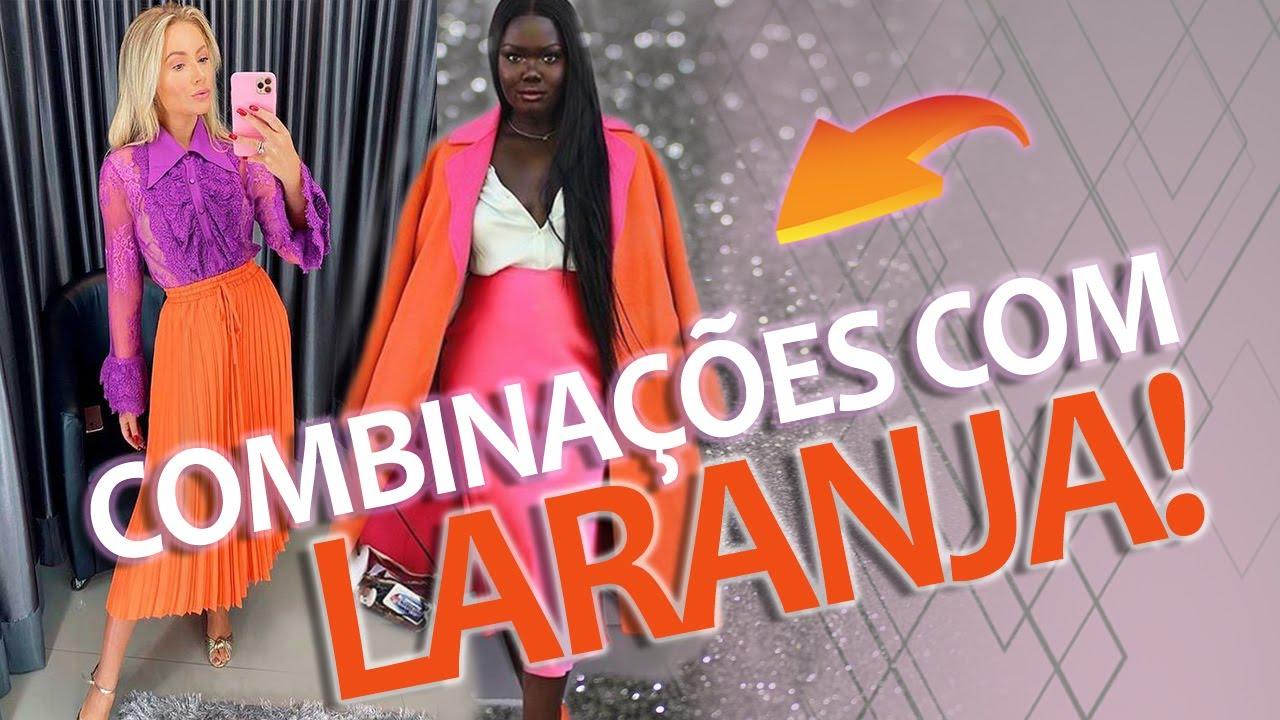 COMBINAÇÕES DE LOOKS!