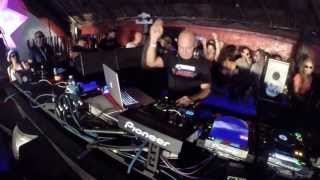 The BPM Festival Closing Party Danny Tenaglia [12 Enero]
