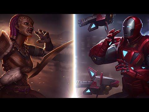 Clash of Champions | Marvel Contest of Champions