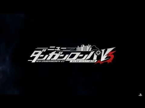 Danganronpa V3 OST: Cool Morning