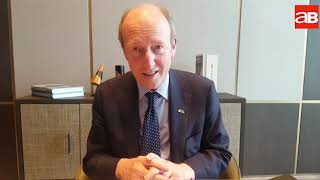 Irish Minister on Brexit, bilateral relations with the UAE, and St Patrick's Day