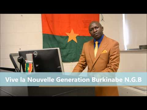 Zougnagda du Burkina Faso.