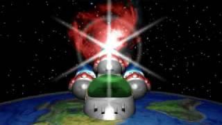 Apogee Stargunner Episode 1 Ensign Part 1 of 3