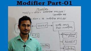Modifier Part-01