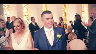 Lucia & Michael Wedding HL