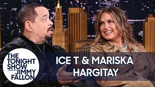 Ice T Addresses Why He Never Ate a Bagel Before Law & Order: SVU