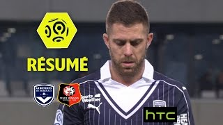 Video Gol Pertandingan Bordeaux vs Stade Rennes