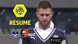 Video Gol Pertandingan Bordeaux vs Rennes