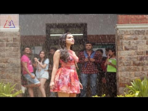 Main Phir Bhi Tumko Chahunga Song - Half Girlfriend - Lyrics - Arijit Singh