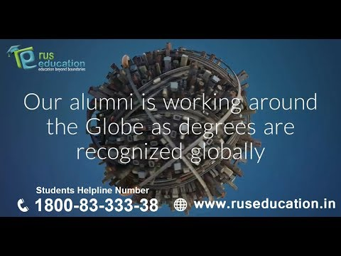 Study MBBS in Russia - Be a Good Doctor - Fulfill your Dreams with Rus Education