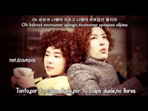 Full House Take 2 OST Baby Cry (Hangul+Rom) Sub Español