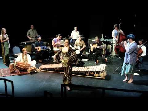 Jedeli - Meadows World Music Ensemble