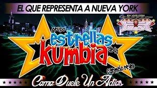 Como Duele Un Adios Estrellas De La Kumbia Sonido