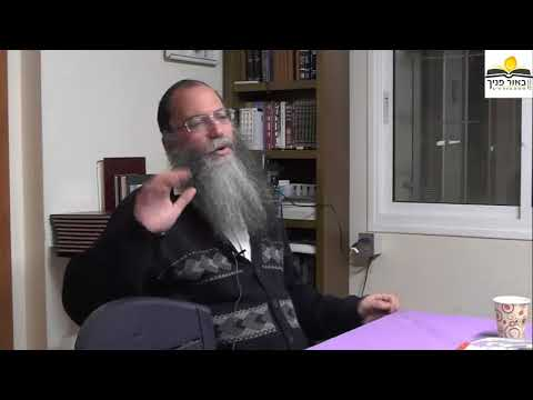 הרב אהוד שרגא פרשת מקץ וחנוכה