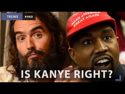 Kanye West -  Is He Right? Do We Need Radical Change?