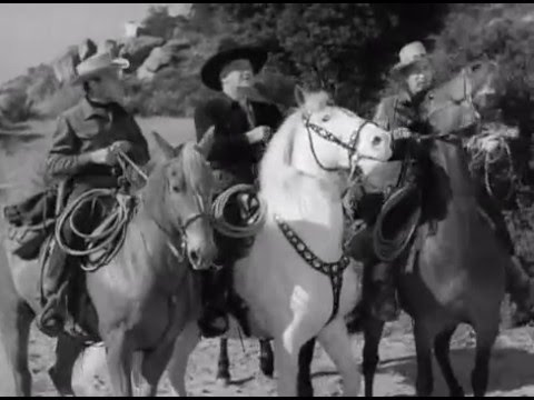 King of the Range The Marauders Hopalong Cassidy 1947