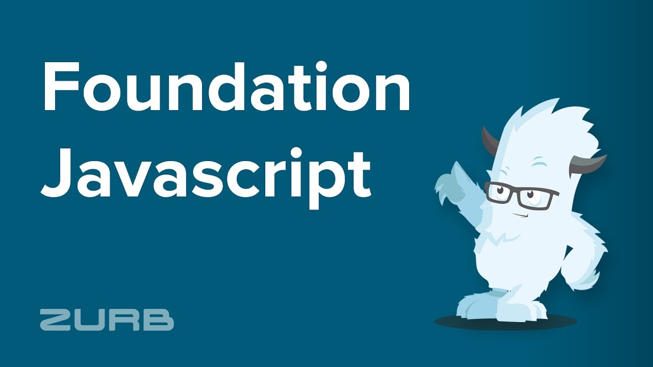 JavaScript | Foundation for Sites 6 Docs