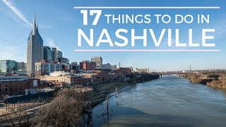 As the capital of tennessee, nashville is a large city with small town charm. there so much to do in from unique history great restaurants a...