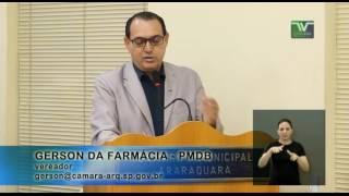 PE 14 Gerson da Farmácia
